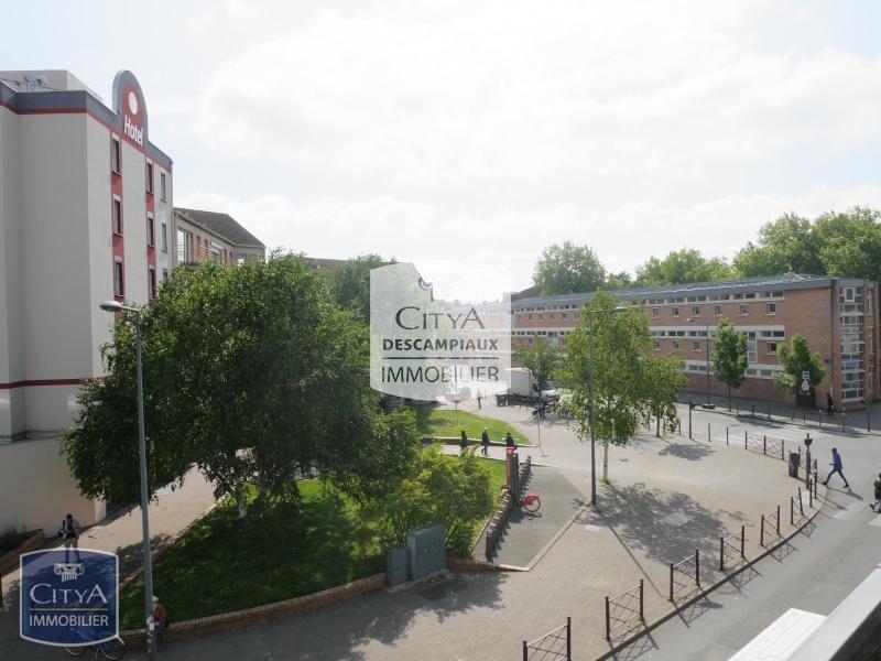STUDIO A LOUER - LILLE GAMBETTA - 24,86 m2 - 425 € charges comprises par mois