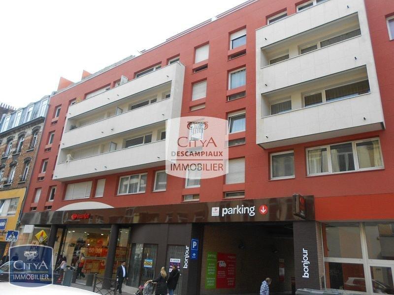 STUDIO A LOUER - LILLE GAMBETTA - 39,18 m2 - 560 € charges comprises par mois