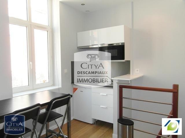 STUDIO A LOUER - LILLE GAMBETTA - 17,22 m2 - 430 € charges comprises par mois