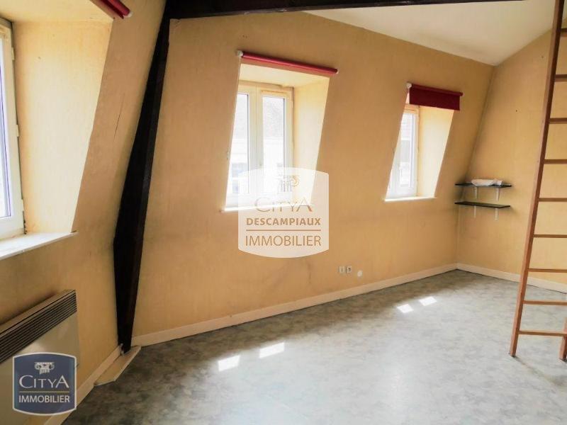 STUDIO - LILLE GAMBETTA - 23,14 m2 - LOUÉ