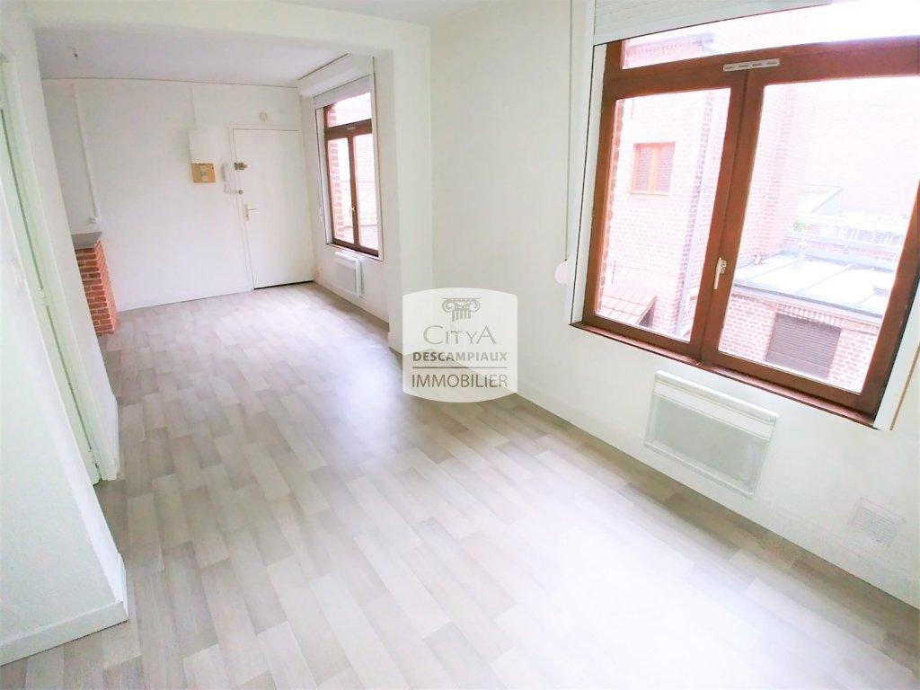 STUDIO A LOUER - LILLE MONTEBELLO - 31,54 m2 - 510 € charges comprises par mois