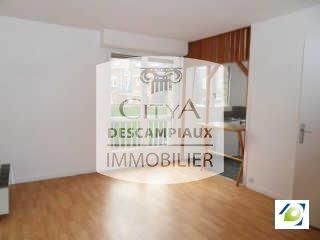 STUDIO A LOUER - LILLE VAUBAN CATHO - 23,17 m2 - 485 € charges comprises par mois
