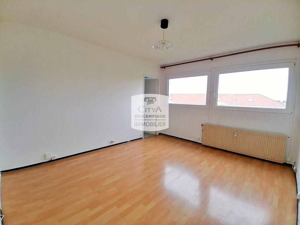 STUDIO - LILLE VAUBAN - ESQUERMES - 31,12 m2 - LOUÉ