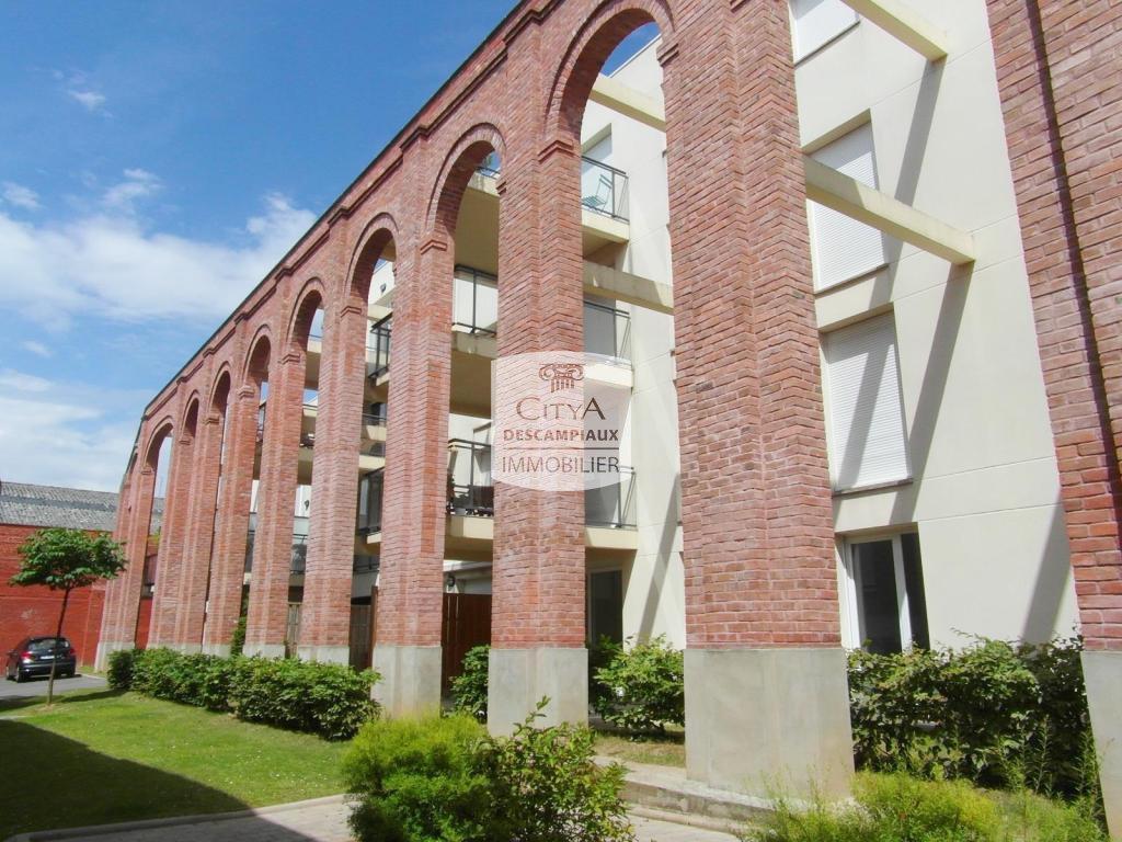STUDIO A LOUER - LILLE VAUBAN GAMBETTA - 26,73 m2 - 580 € charges comprises par mois