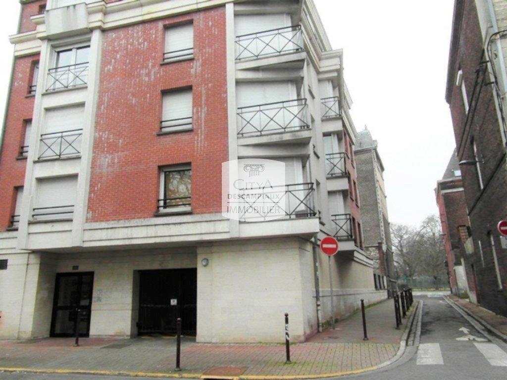 STUDIO A LOUER - LILLE VAUBAN - 29,62 m2 - 585 € charges comprises par mois