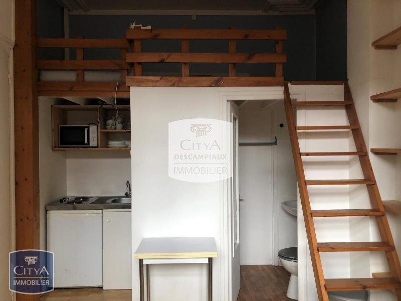 STUDIO A LOUER - LILLE VAUBAN - 12,46 m2 - 435 € charges comprises par mois
