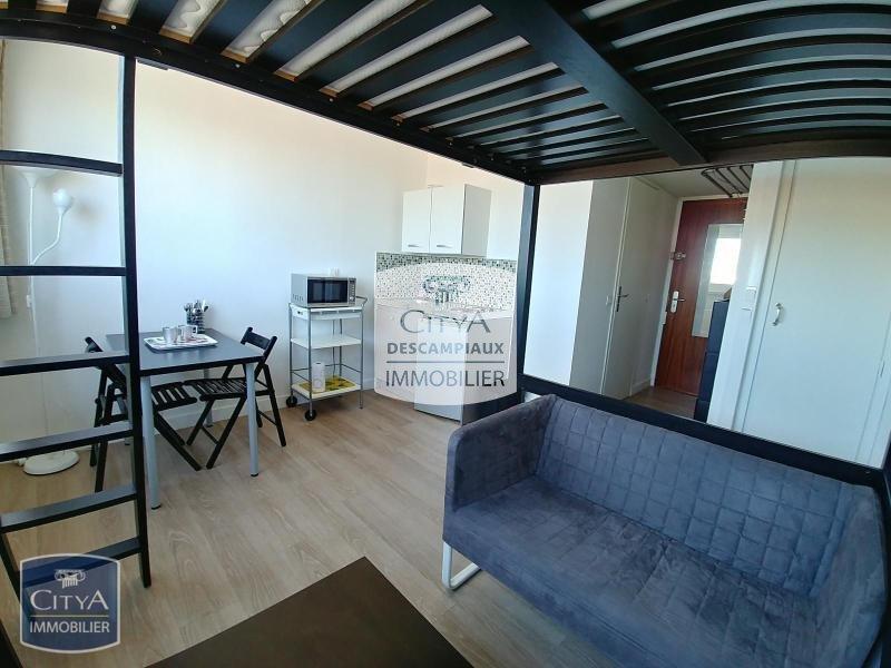 STUDIO A LOUER - LILLE VAUBAN - 16,99 m2 - 450 € charges comprises par mois