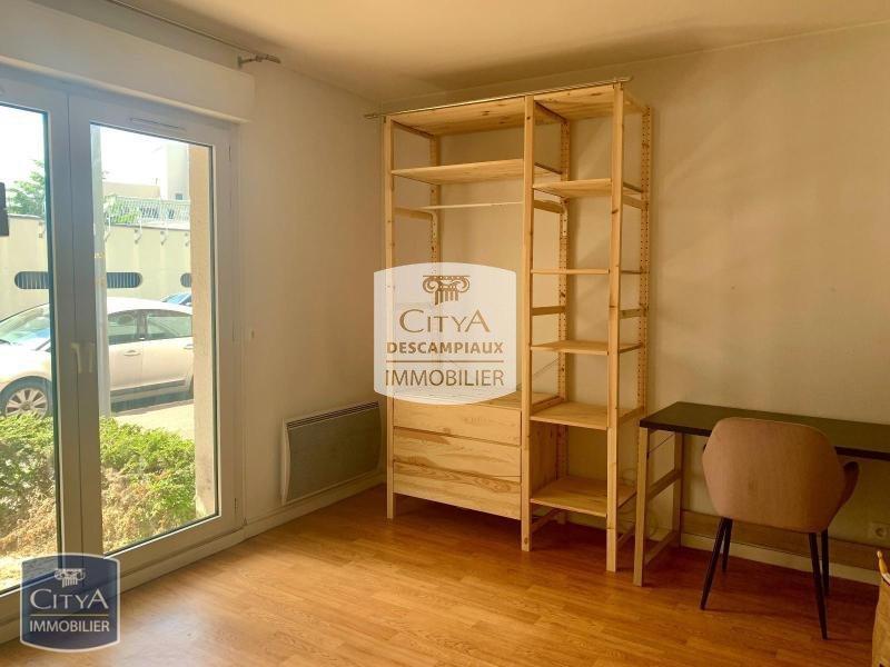 STUDIO A LOUER - LILLE VAUBAN - 28,96 m2 - 510 € charges comprises par mois