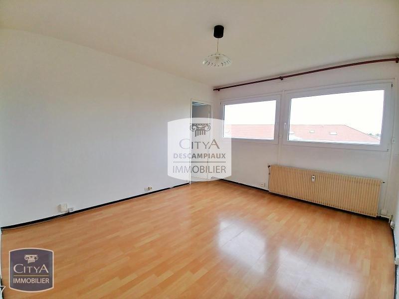 STUDIO A LOUER - LILLE VAUBAN - 31,12 m2 - 560 € charges comprises par mois