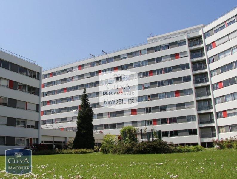 STUDIO - LILLE VAUBAN - 31,83 m2 - LOUÉ