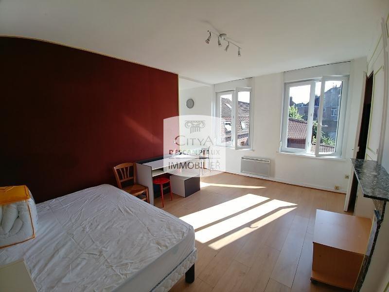 STUDIO A LOUER - LILLE WAZEMMES - 28,23 m2 - 490 € charges comprises par mois