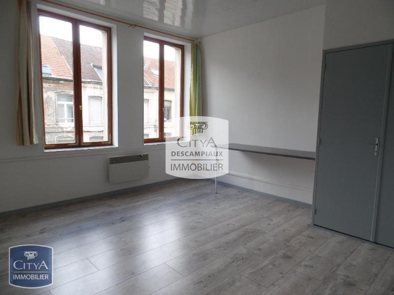 STUDIO A LOUER - LILLE WAZEMMES - 29,81 m2 - 475 € charges comprises par mois