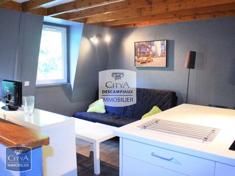 STUDIO A LOUER - LILLE WAZEMMES - 19,36 m2 - 415 € charges comprises par mois