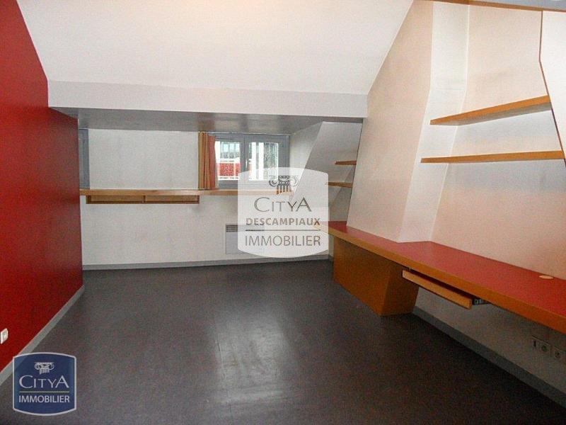 STUDIO A LOUER - LILLE WAZEMMES - 30,46 m2 - 490 € charges comprises par mois