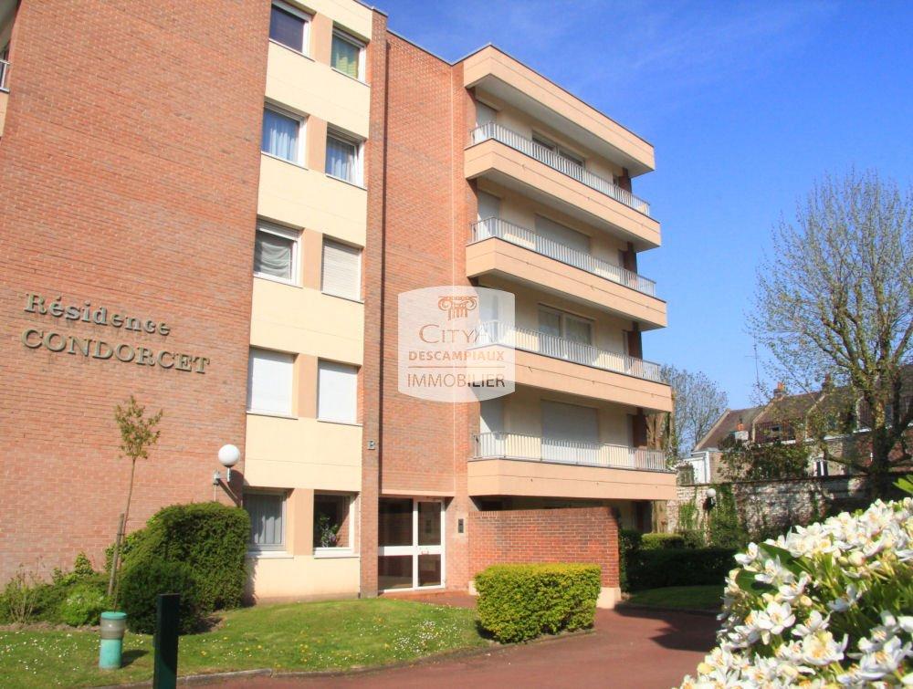 STUDIO A LOUER - LOOS - 33,1 m2 - 540 € charges comprises par mois