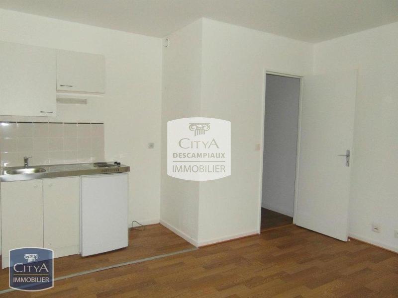 STUDIO A LOUER - LOOS - 22,6 m2 - 460 € charges comprises par mois