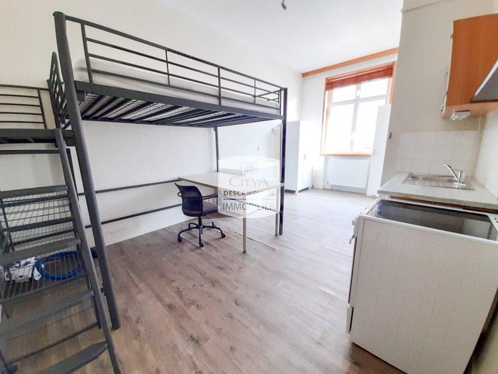 STUDIO A VENDRE - LILLE EURATECHNOLOGIES - 21,6 m2 - 69500 €