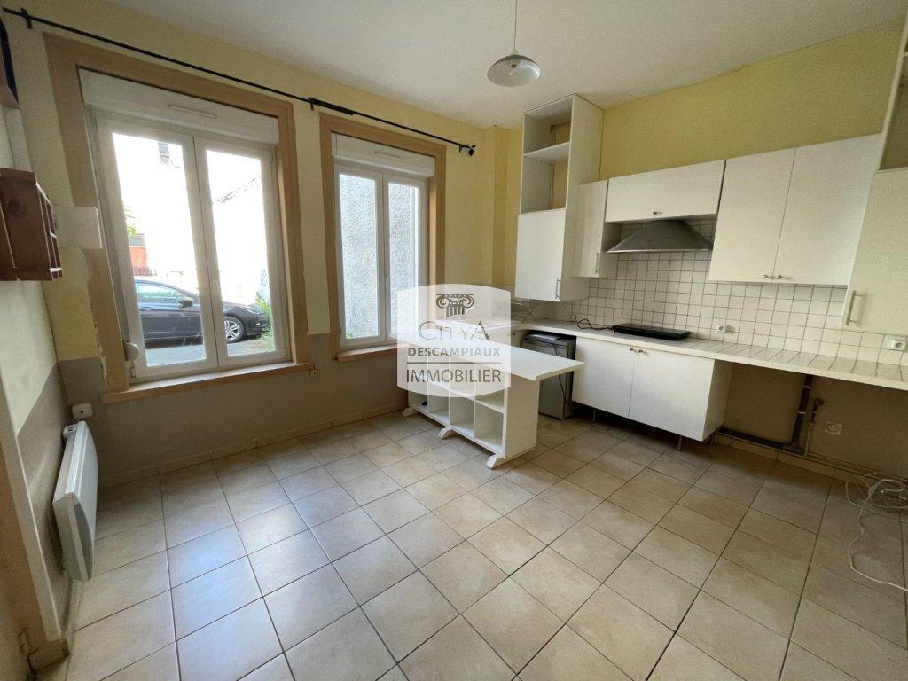 STUDIO A VENDRE - LILLE GAMBETTA - 29,8 m2 - 109500 €