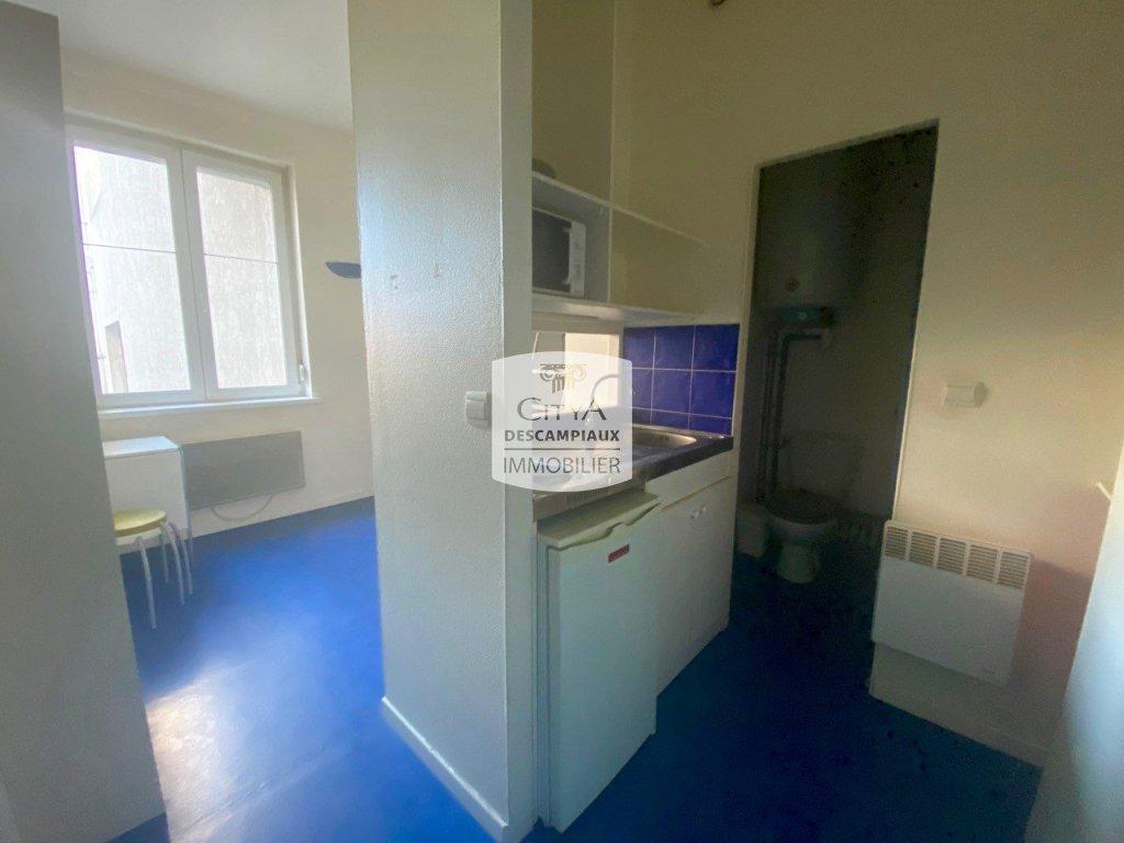 STUDIO A VENDRE - LILLE MOULINS - 20,3 m2 - 96000 €