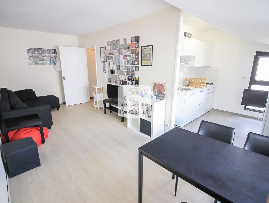 STUDIO - LILLE VAUBAN - 30,52 m2 - VENDU