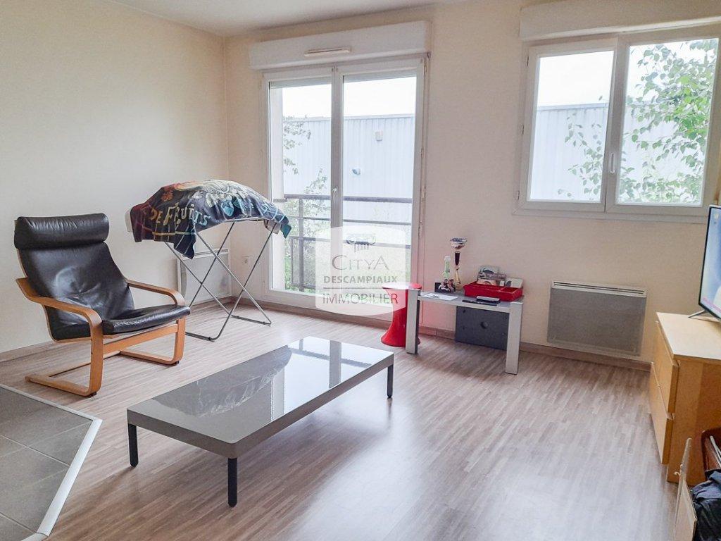 Studio avec place de parking et cave A VENDRE - TOURCOING - 27,2 m2 - 103000 €