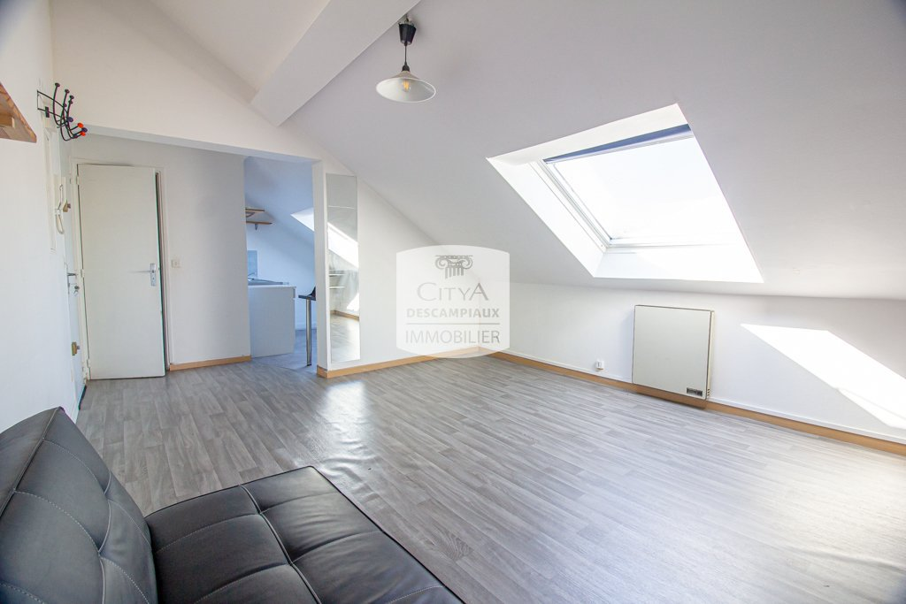 APPARTEMENT T1 - LILLE VAUBAN - 30 m2 - 133000 €