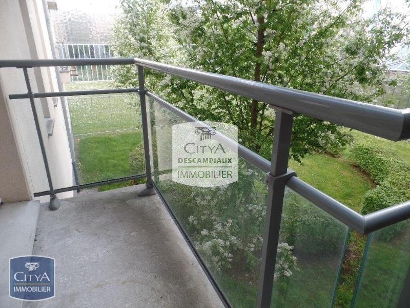 APPARTEMENT T2 A LOUER - ARMENTIERES - 50,87 m2 - 640 € charges comprises par mois