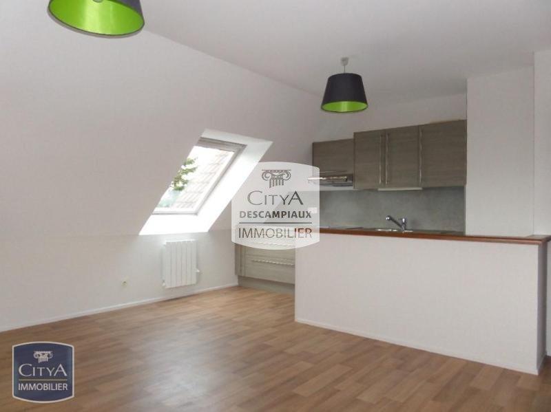 APPARTEMENT T2 A LOUER - ARMENTIERES - 48,92 m2 - 550 € charges comprises par mois