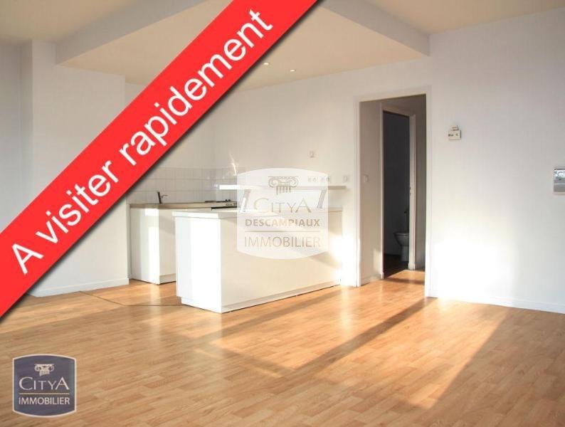APPARTEMENT T2 A LOUER - ARMENTIERES - 42,3 m2 - 515 € charges comprises par mois