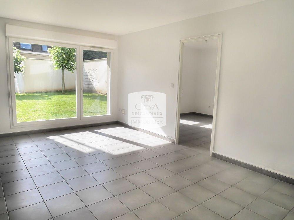 APPARTEMENT T2 - CROIX - 47,35 m2 - LOUÉ