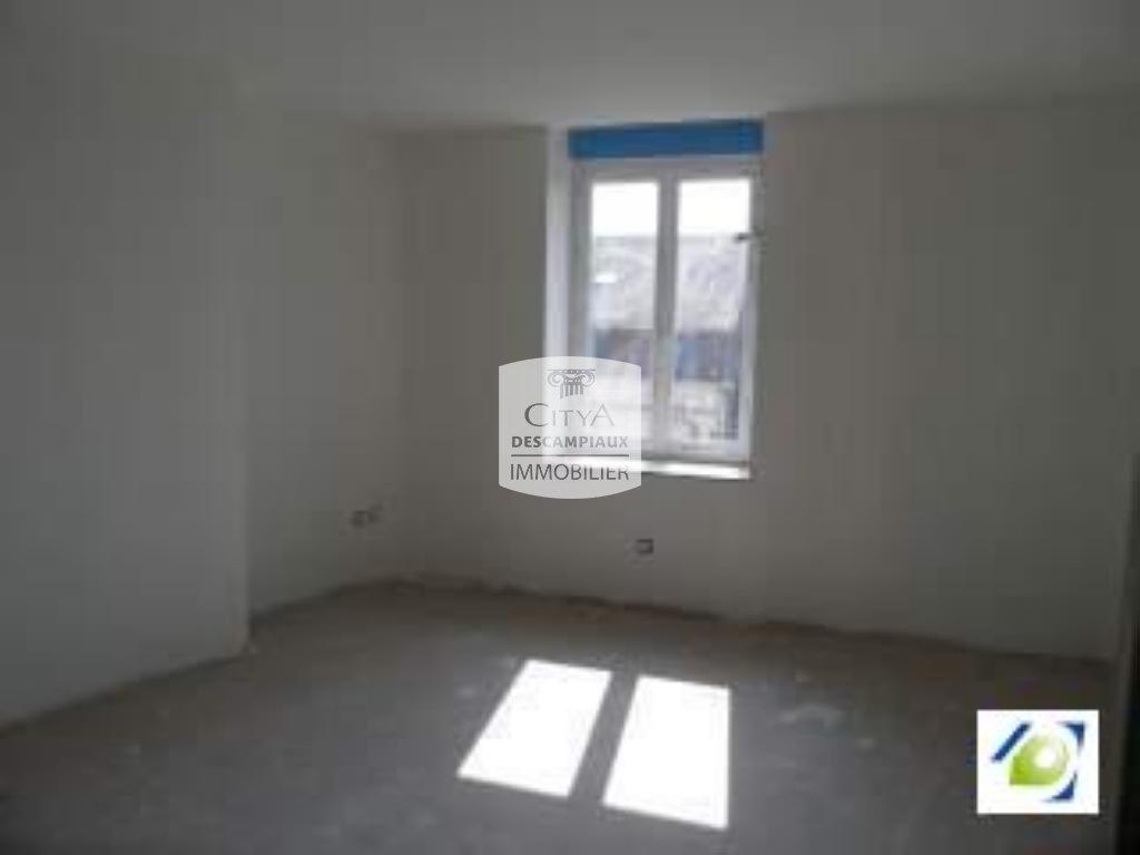 APPARTEMENT T2 A LOUER - HELLEMMES LILLE LILLE HELLEMMES - 43,14 m2 - 540 € charges comprises par mois