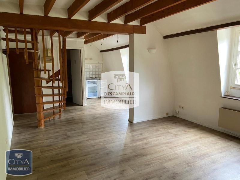 APPARTEMENT T2 A LOUER - LA MADELEINE - 27,87 m2 - 570 € charges comprises par mois