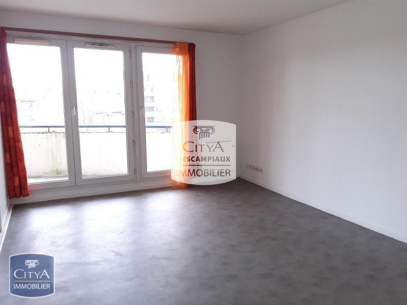 APPARTEMENT T2 A LOUER - LILLE BOIS BLANCS MARX DORMOY - 47,58 m2 - 690 € charges comprises par mois