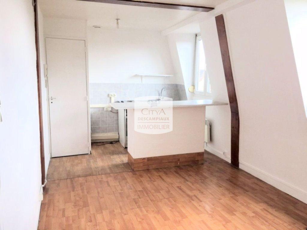 APPARTEMENT T2 A LOUER - LILLE CAULIER - 41 m2 - 550 € charges comprises par mois