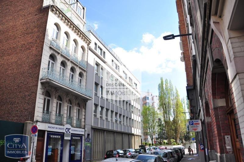 APPARTEMENT T2 A LOUER - LILLE CENTRE GARES EURALILLE - 40,22 m2 - 655 € charges comprises par mois
