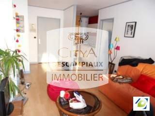 APPARTEMENT T2 A LOUER - LILLE CENTRE GARES - 37,31 m2 - 620 € charges comprises par mois