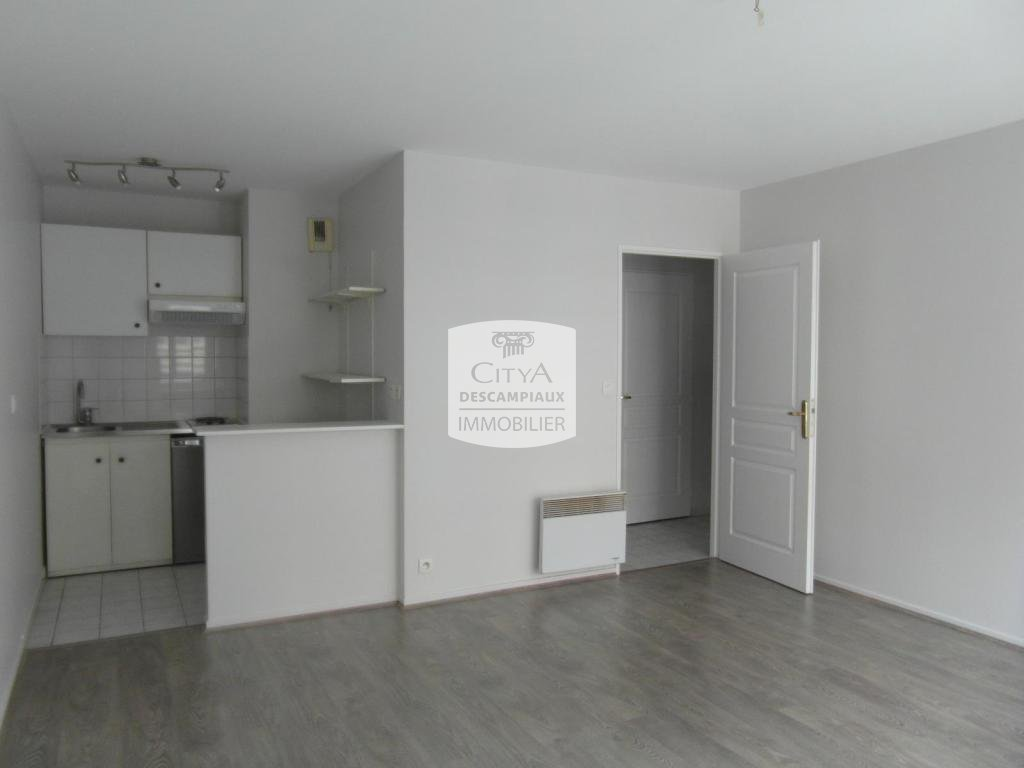 APPARTEMENT T2 A LOUER - LILLE CENTRE - 44,7 m2 - 665 € charges comprises par mois