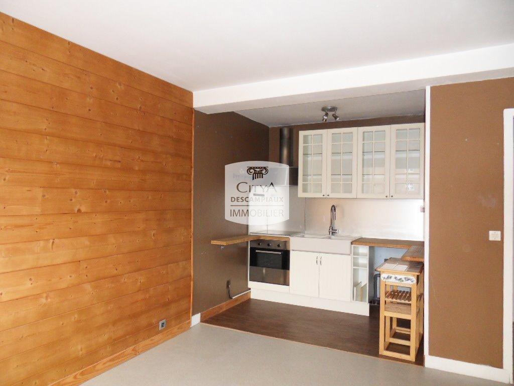 Appartement t2 a louer lille centre 32 1 m2 605 charges comprises par mois immobilier - Location meuble lille centre ...