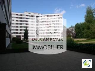APPARTEMENT T2 A LOUER - LILLE CORMONTAIGNE - 48,2 m2 - 750 € charges comprises par mois
