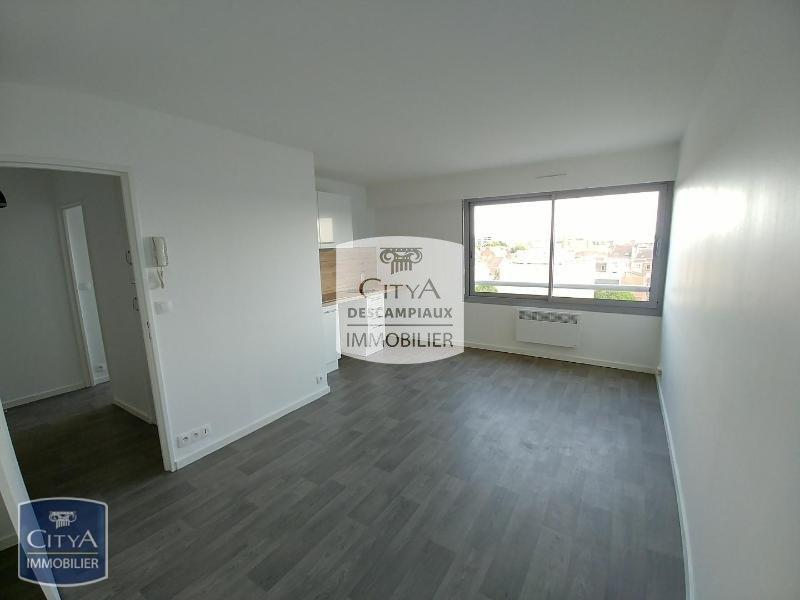 APPARTEMENT T2 - LILLE GAMBETTA - 40,91 m2 - LOUÉ