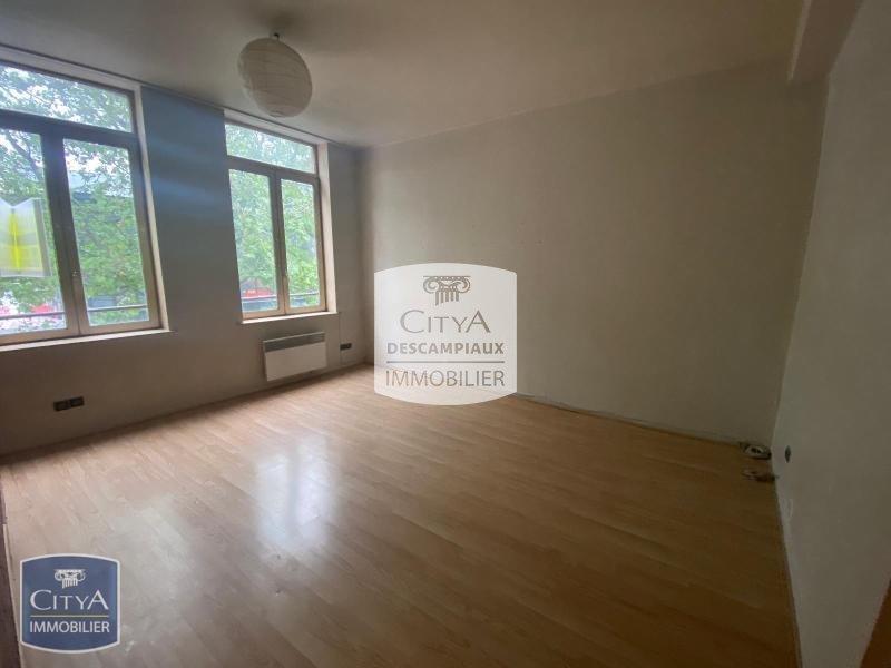 APPARTEMENT T2 A LOUER - LILLE GAMBETTA - 37,64 m2 - 545 € charges comprises par mois