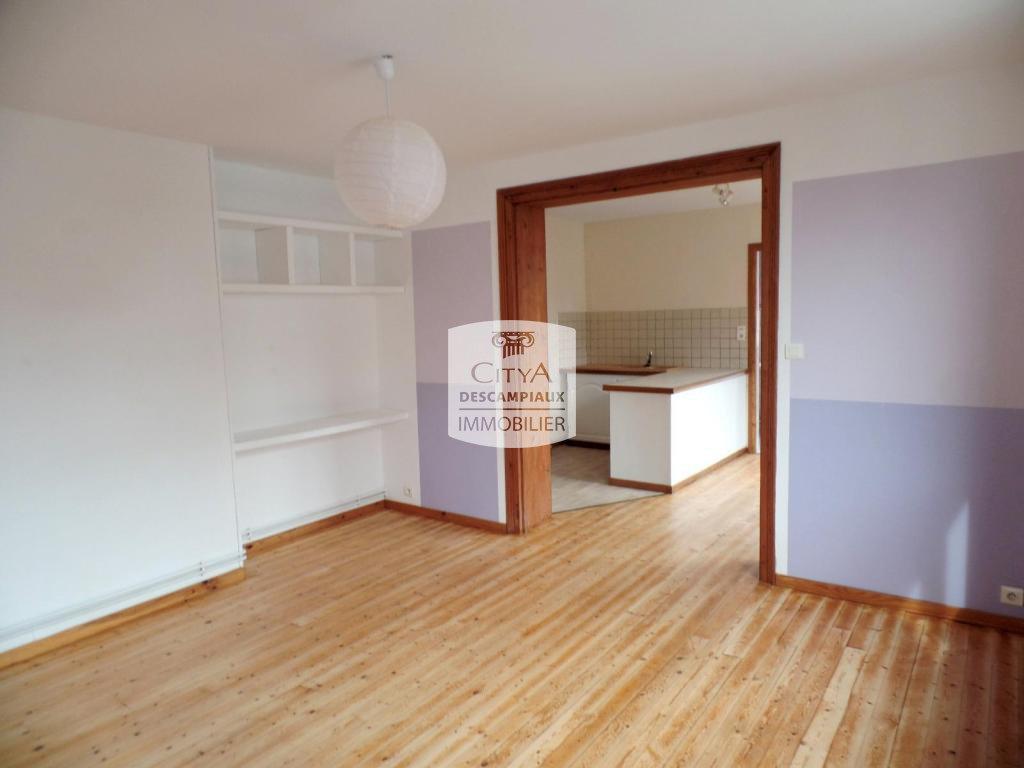APPARTEMENT T2 A LOUER - LILLE GAMBETTA - 50,54 m2 - 630 € charges comprises par mois