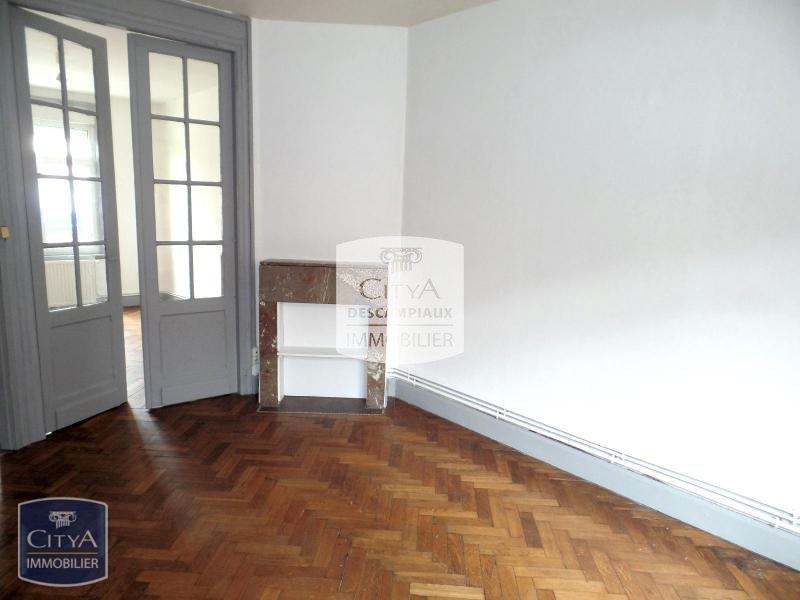 APPARTEMENT T2 A LOUER - LILLE MOULINS - 40,71 m2 - 560 € charges comprises par mois