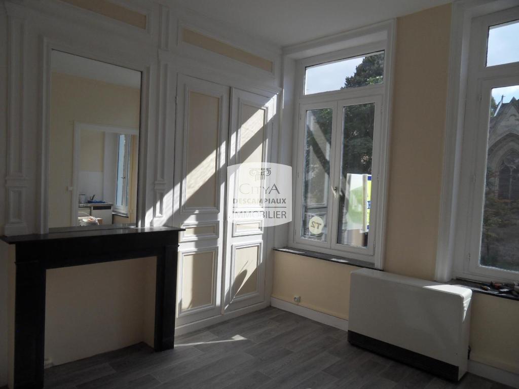 APPARTEMENT T2 A LOUER - LILLE SAINT MAURICE - 32,53 m2 - 560 € charges comprises par mois