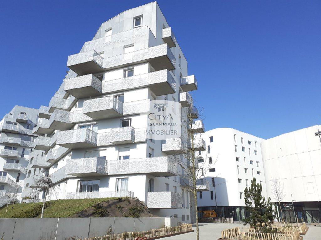 APPARTEMENT T2 A LOUER - LILLE SUD CHR - 48,3 m2 - 654,34 € charges comprises par mois