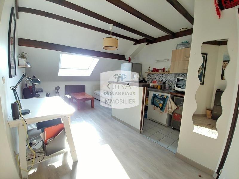 APPARTEMENT T2 A LOUER - LILLE VAUBAN - 23,64 m2 - 550 € charges comprises par mois