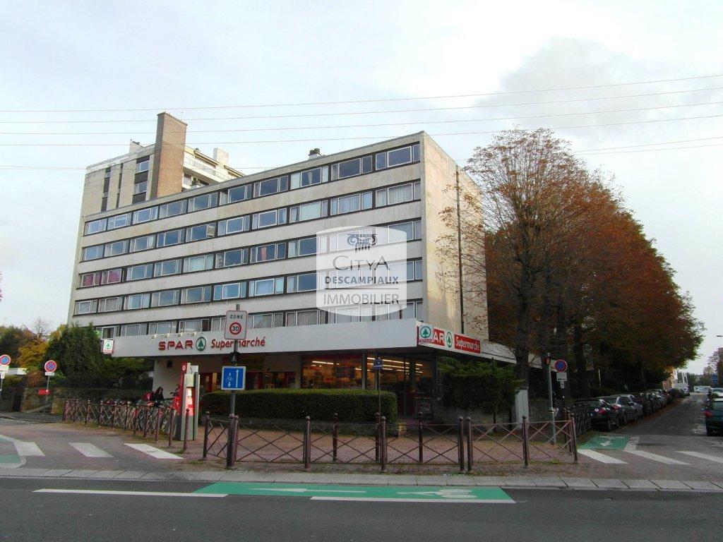 APPARTEMENT T2 - LILLE VAUBAN - 51 m2 - LOUÉ
