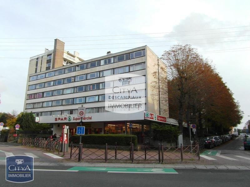 APPARTEMENT T2 A LOUER - LILLE VAUBAN - 54,3 m2 - 695 € charges comprises par mois