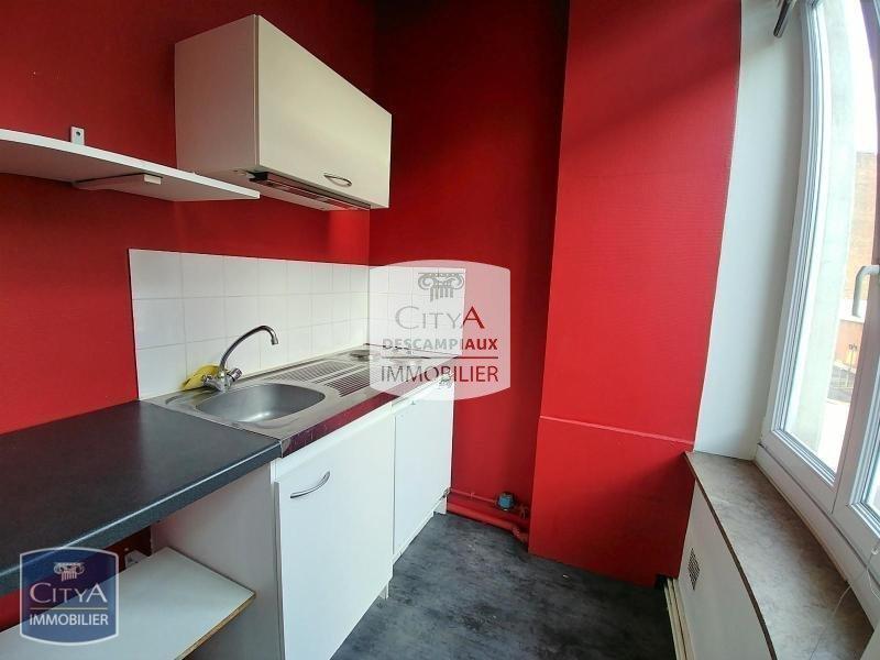 APPARTEMENT T2 - LILLE VAUBAN - 36,18 m2 - LOUÉ