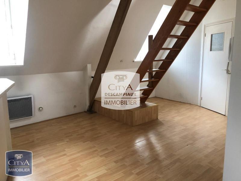 APPARTEMENT T2 A LOUER - LILLE VAUBAN - 27,45 m2 - 470 € charges comprises par mois